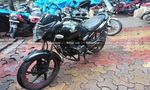 Honda Cb Unicorn Std Front Tyre
