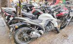 Suzuki Gixxer Rear Drum Brake Right Side