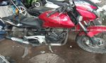 Bajaj Pulsar 180 Std Left Side