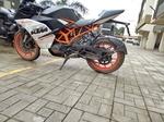 Kawasaki Ninja H2 Front Tyre