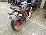 Kawasaki Ninja H2 Rear Tyre