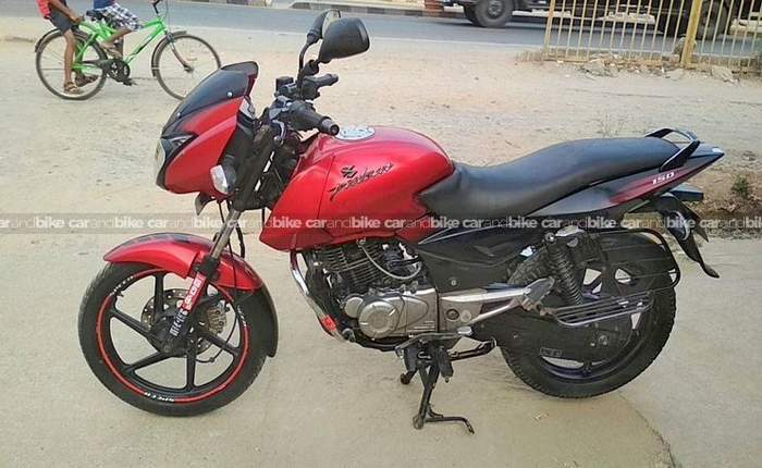 Used Bajaj Pulsar 150 Bike in Hyderabad 2012 model, India at Best ...