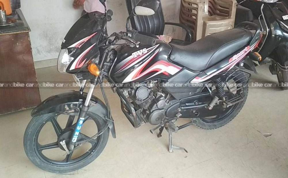 Used Tvs Sport Bike In Hyderabad 2012 Model India At Best Price Id