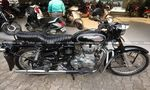 Royal Enfield Bullet 350 Std Left Side