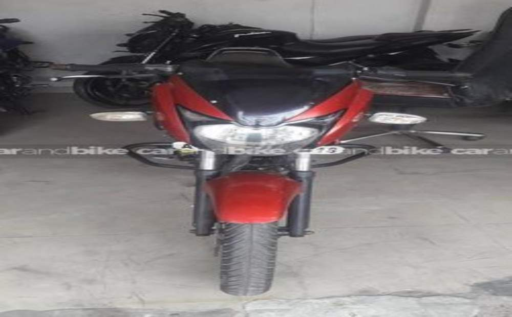 Used Bajaj Pulsar 150 Bike in Hyderabad 2011 model, India