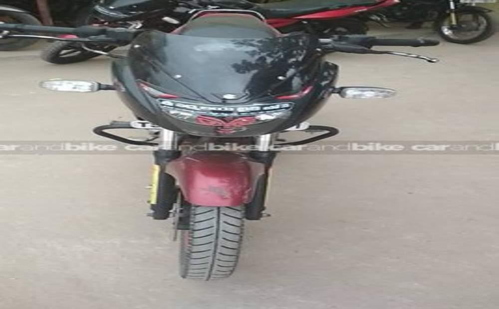 Used Bajaj Pulsar 150 Bike in Hyderabad 2014 model, India
