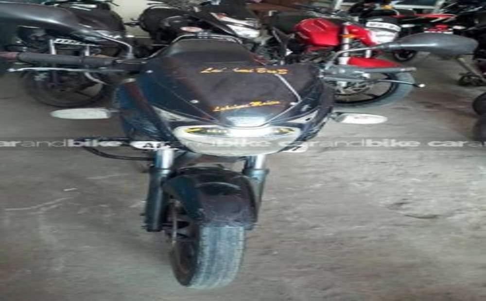 Used Bajaj Pulsar 150 Bike in Hyderabad 2012 model, India