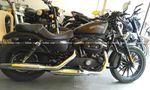 Harley Davidson Street Rod Std Left Side