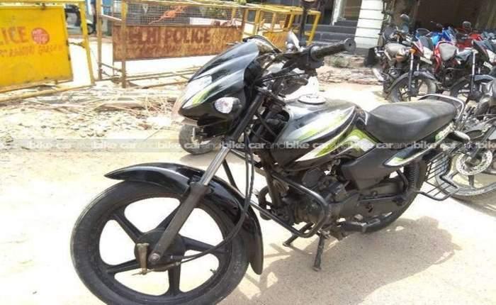 Used Tvs Sport Bike In New Delhi 2014 Model India At Best Price Id