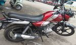Bajaj V12 Drum Left Side
