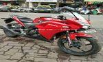 Honda Cbr 250r Std Front Tyre