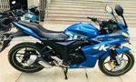 Suzuki Gixxer Rear Drum Brake Rear Tyre