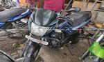 Hero Honda Passion Pro Drum Brake Front Tyre