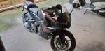 Bajaj Pulsar Rs 200 Right Side