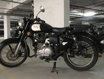 Royal Enfield Classic 350 Front Tyre