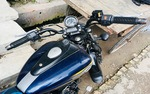 Bajaj Avenger Street 150 Left Side