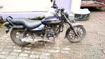 Bajaj Avenger Street 150 Engine