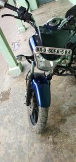 Bajaj V15 Front Tyre