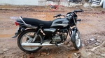 Hero Honda Splendor Super Right Side