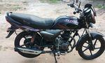 Bajaj Platina 100 Std Front Tyre