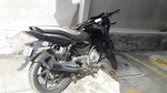 Bajaj Pulsar 150 Right Side