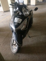 Honda Activa Engine