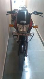 Hero Honda Passion Pro Rear Tyre
