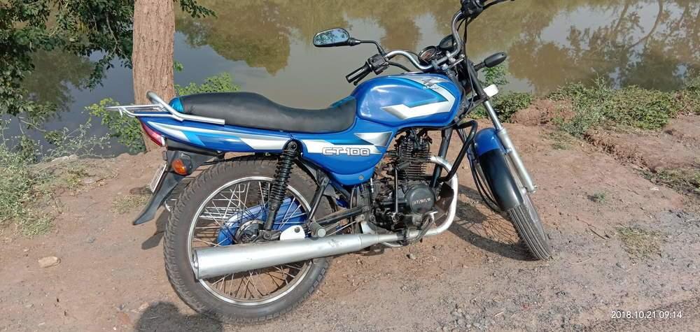 Used Bajaj Chetak Bike in Patna 2004 model, India at Best Price, ID
