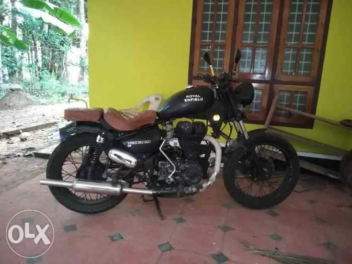 Olx Bullet In Kerala