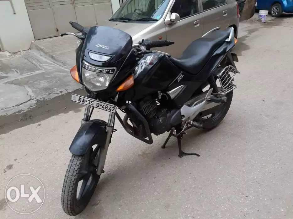 Top Five Olx bangalore Bikes - Circus