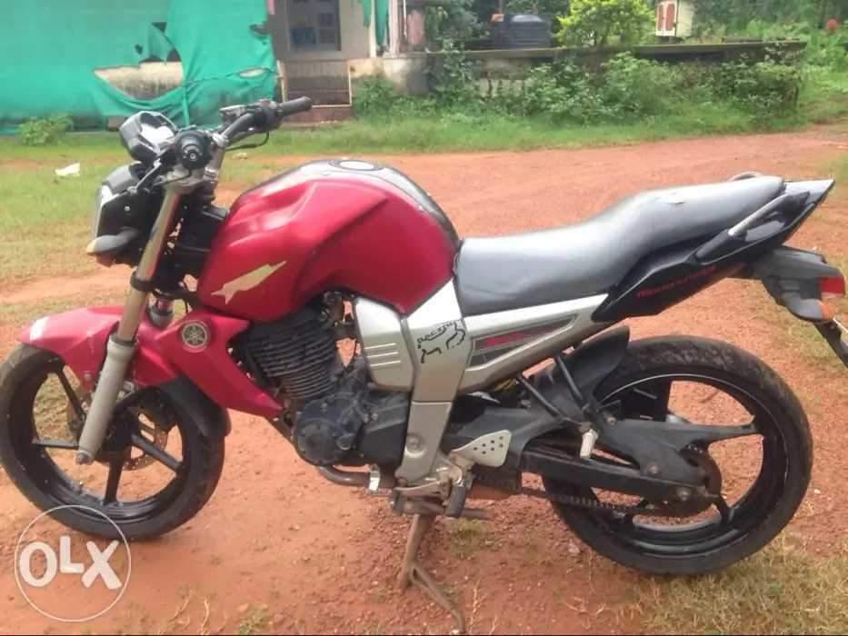 Olx Delhi Motorcycle Fz | 1stmotorxstyle org