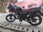Bajaj Discover 100 Front Tyre
