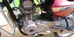 Bajaj Chetak Engine