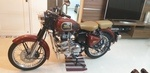 Royal Enfield Classic 350 Right Side