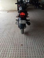 Bajaj Discover 150f Rear Tyre