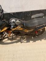 Honda Cb Shine Sp Front Tyre