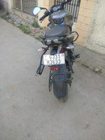 Bajaj Pulsar Ns160 Front Tyre