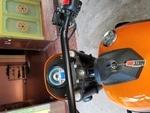 Um Motorcycles Renegade Sport S Left Side