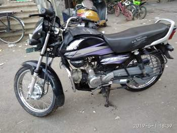 Used Bikes in Pochampally - Second Hand Bikes for Sale in
