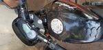 Bajaj Pulsar 180 Rear Tyre