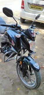 Honda Cb Hornet 160r Front Tyre
