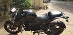 Yamaha Fz Rear Tyre