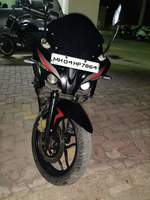 Bajaj Pulsar Rs 200 Rear Tyre
