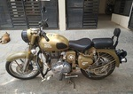 Royal Enfield Classic 500 Front Tyre
