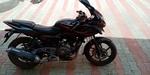 Bajaj Pulsar 220 Gear Shifter
