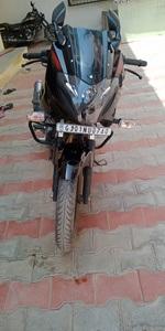 Bajaj Pulsar 220 Rear Tyre