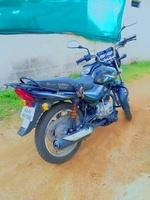 Bajaj Ct 100 Engine