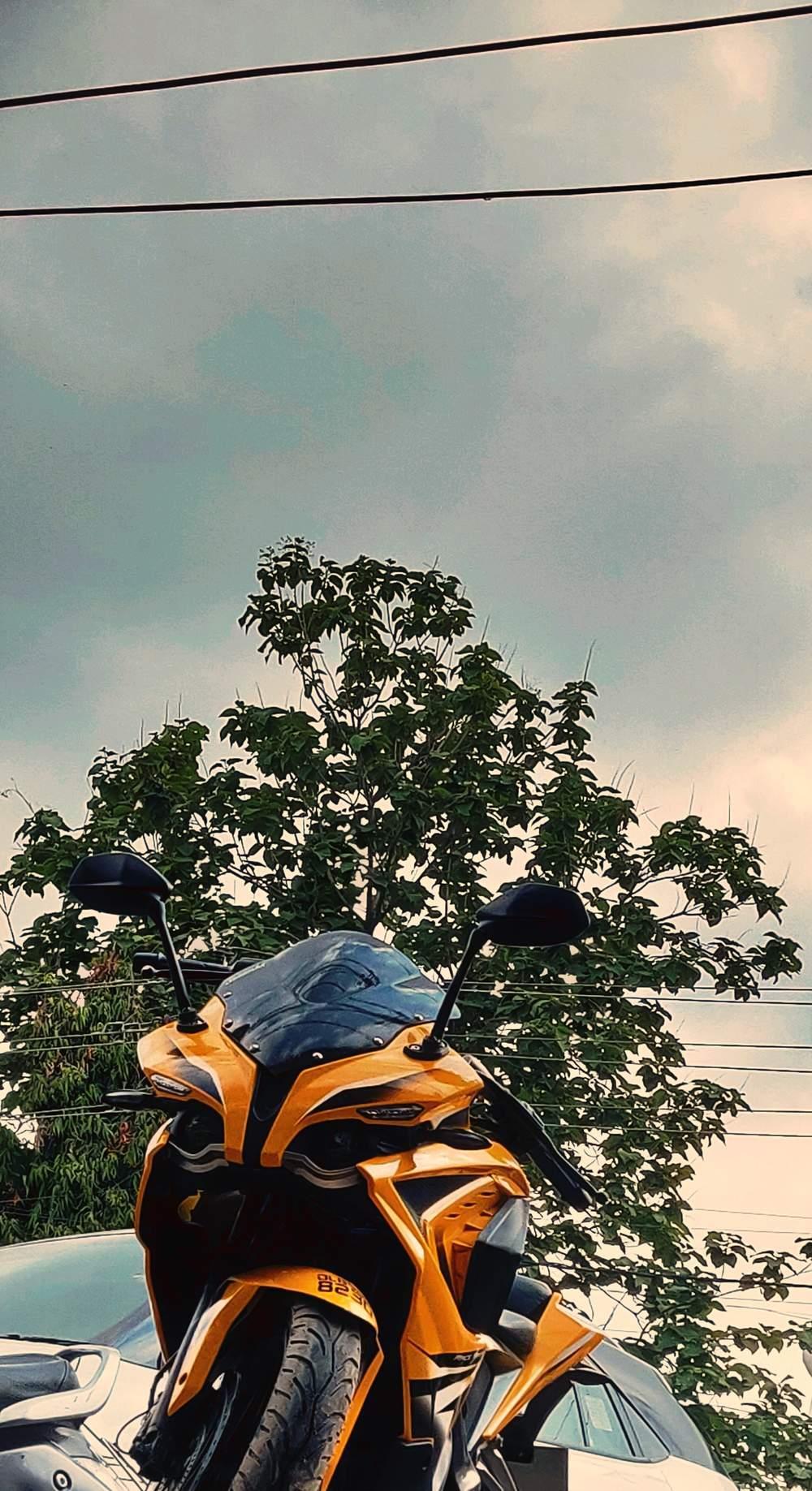 Bajaj Pulsar Rs 200 Front View