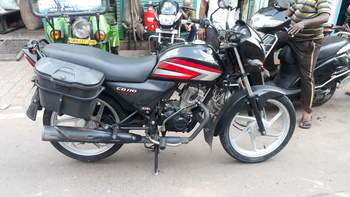 Used Honda Dream Yuga Bikes In Azamgarh Second Hand Honda Dream Yuga Bikes For Sale In Azamgarh