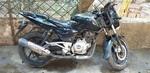 Bajaj Pulsar 150 Left Side